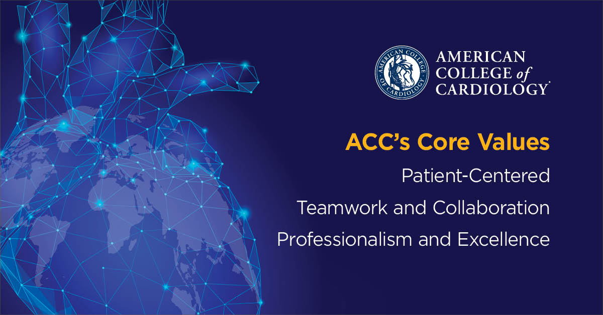 ACC Core Values