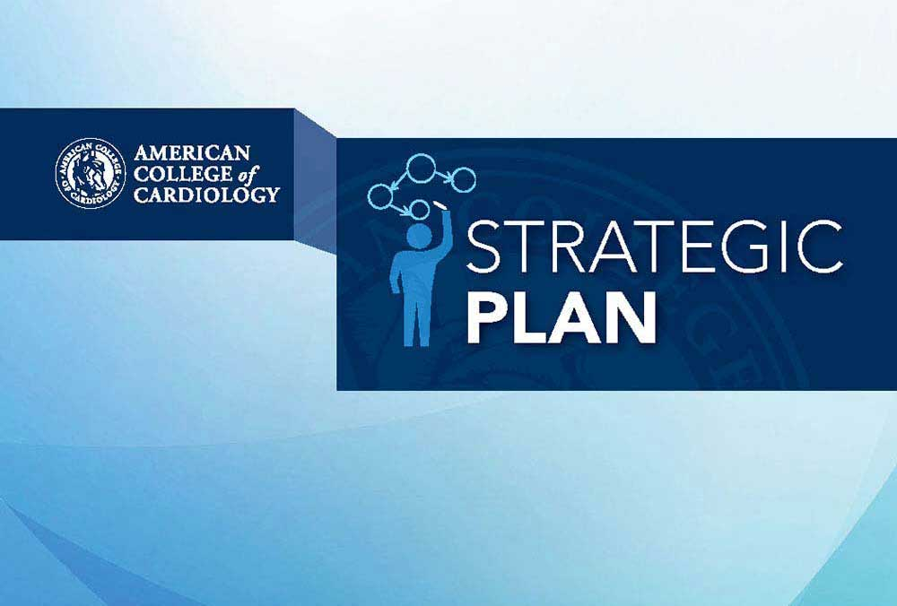 Our Strategic Direction  American College Of Cardiology