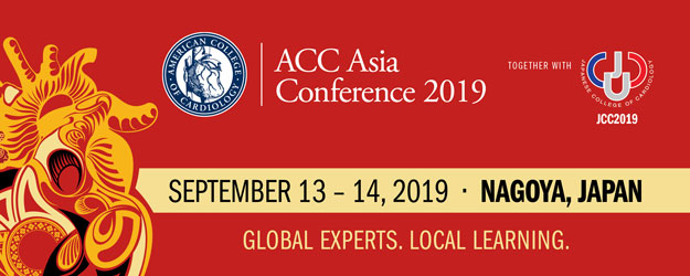 2019 ACC Asia Conference together with JCC 2019 - American College