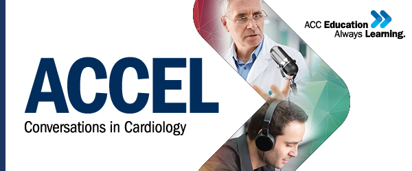 ACCEL Audio - American College of Cardiology