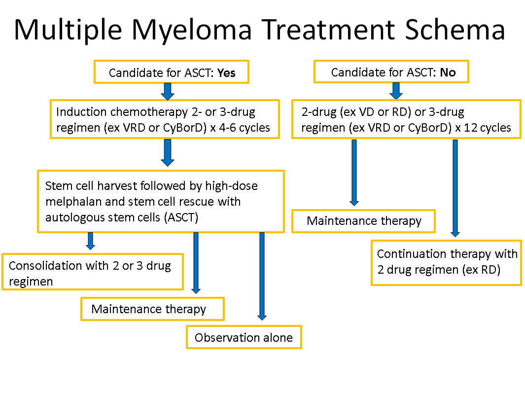 Cardiac Considerations For Modern Multiple Myeloma