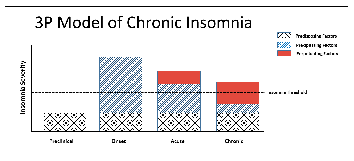 Risk Factors for Insomnia