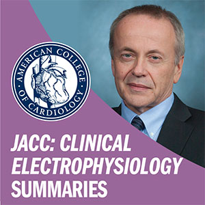 JACC Clinical EP