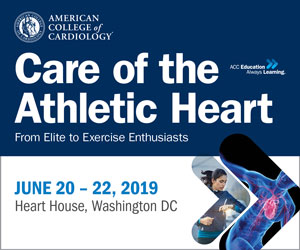 Care of the Athletic Heart
