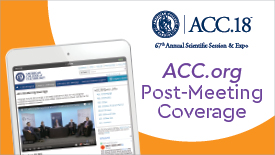 ACC.18 Meeting Coverage Page