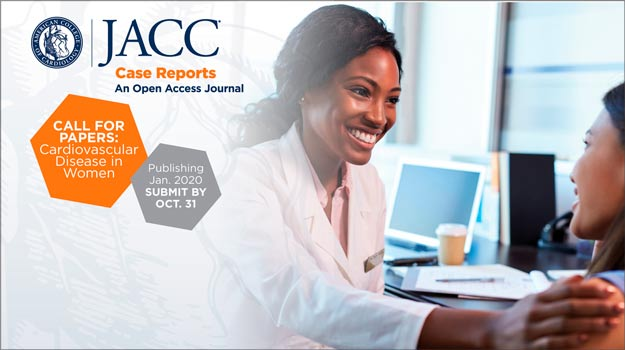 JACC Journals - American College of Cardiology