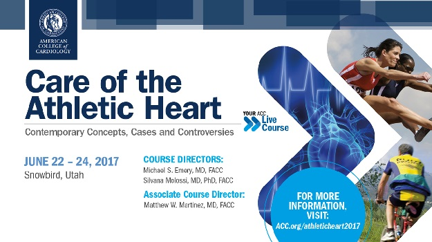 2017 Care of the Athletic Heart