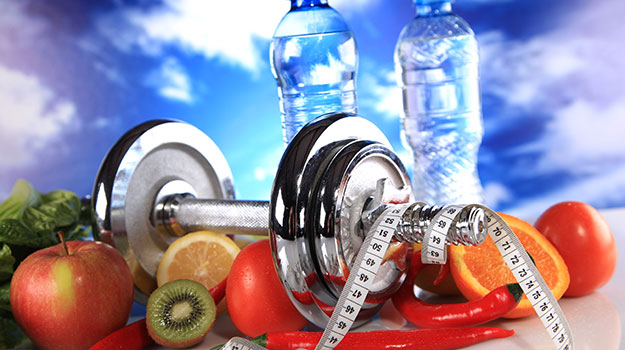 exercise weight diet