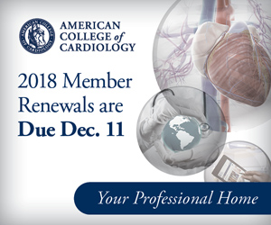 2018 Member Renewals are Due Dec. 11