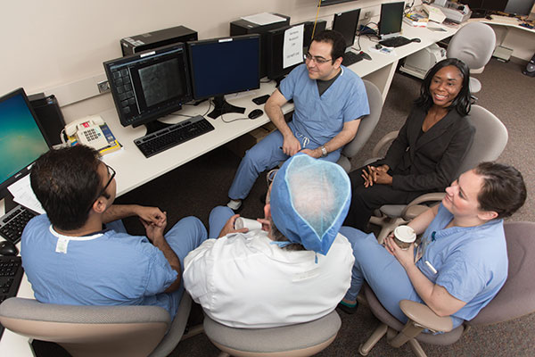 A Day in the Life of an ACC FIT - American College of Cardiology