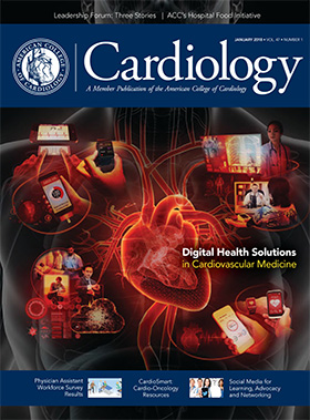 Cardiology Magazine Download