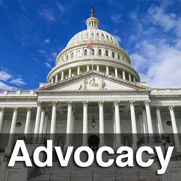 Receive Advocacy Support