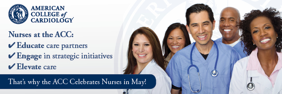 Nurse Appreciation Month