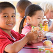 Healthy Eating Habits in Children