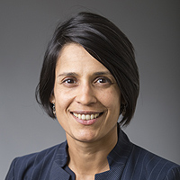 Bina Ahmed, MD, FACC