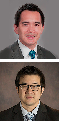 Richard K. Cheng, MD, FACC and Eric H. Yang, MD, FACC