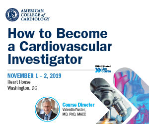 How to Become a Cardiovascular Investigator