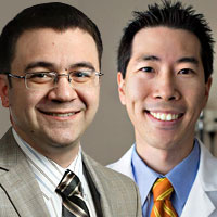 Andrew Bradley, MD and Andrew D. Choi, MD, FACC