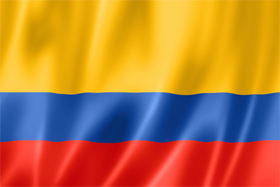 Colombia Chapter