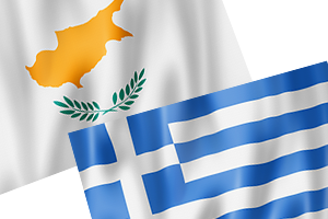 Greece and Cyprus Chapter