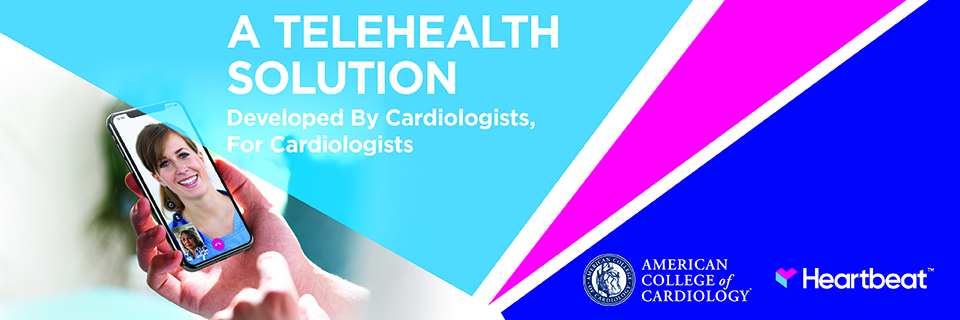 Telehealth Heartbeat Solution