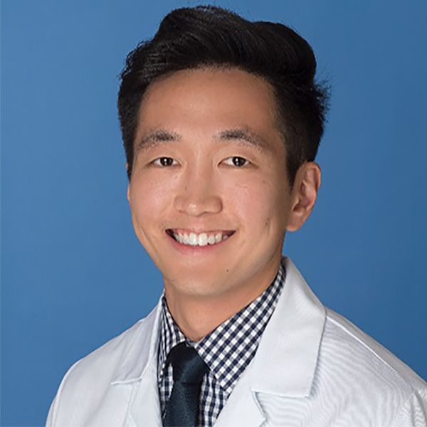 David Cho, MD, FACC