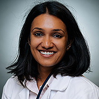 Supriya Shore, MD, MS