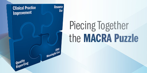 ACC Advocacy, Piecing Together the MACRA Puzzle
