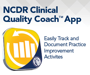 NCDR Clinical Quality Coach