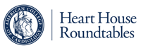 ACC Heart House Roundtables