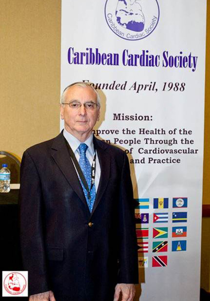 ACC Caribbean Chapter Launch