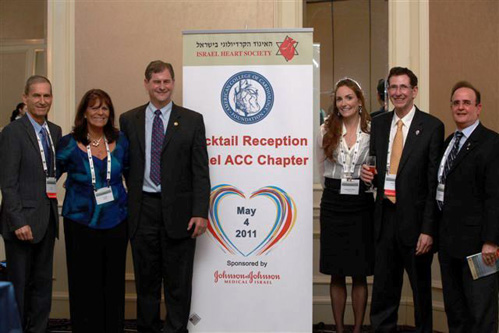 ACC Israel Chapter Launch